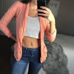 Sweaters - Lightweight Shrug